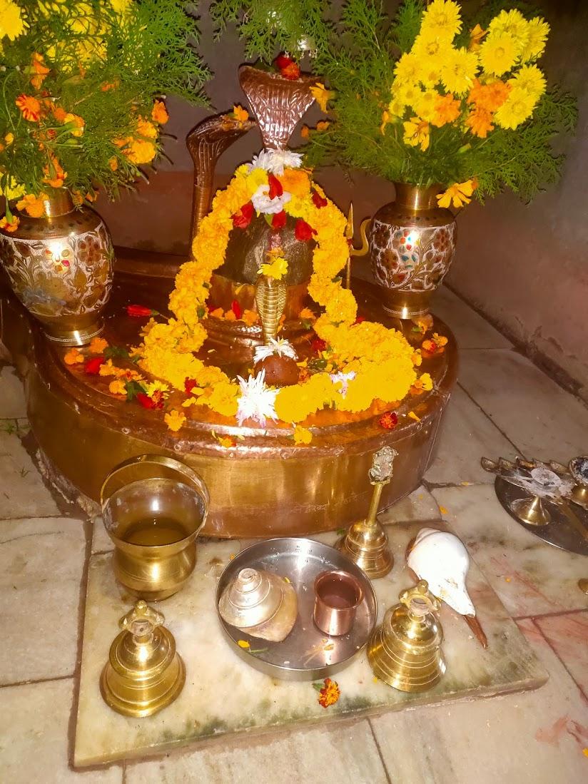 सितेसर महादेव मंदिर
